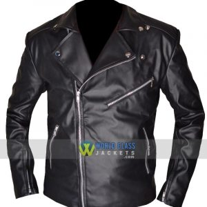 Buy Jughead Jones Snake Riverdale Southside Serpents Gents Black Leather Jacket