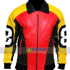$50 OFF on 8 Ball Pool Seinfeld Michael Hoban Jacket
