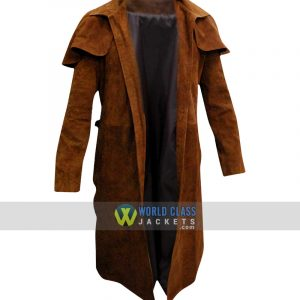 $40 Off on Zarar A7 Ranger Armor Costume Gaming Sued Leather