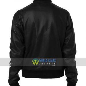Adidas Pharrell Williams 2014 Leather Jackets