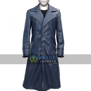 Buy Assassins Creed WInter Coat at $100 Off Sale